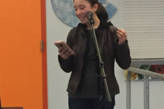 Angelina_PoetrySlam2