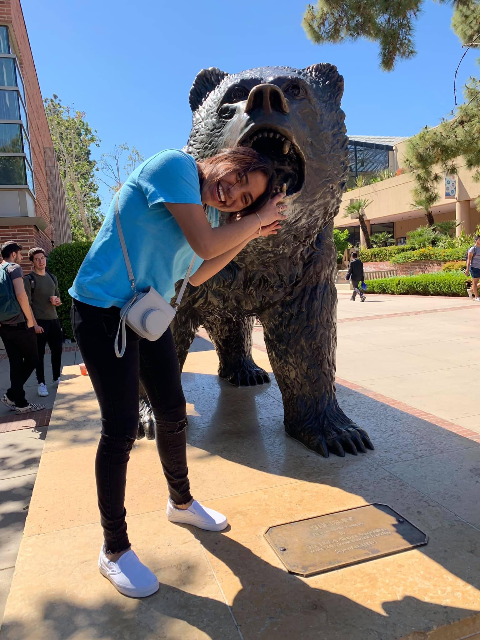 UCLA_Campus_Visit_10