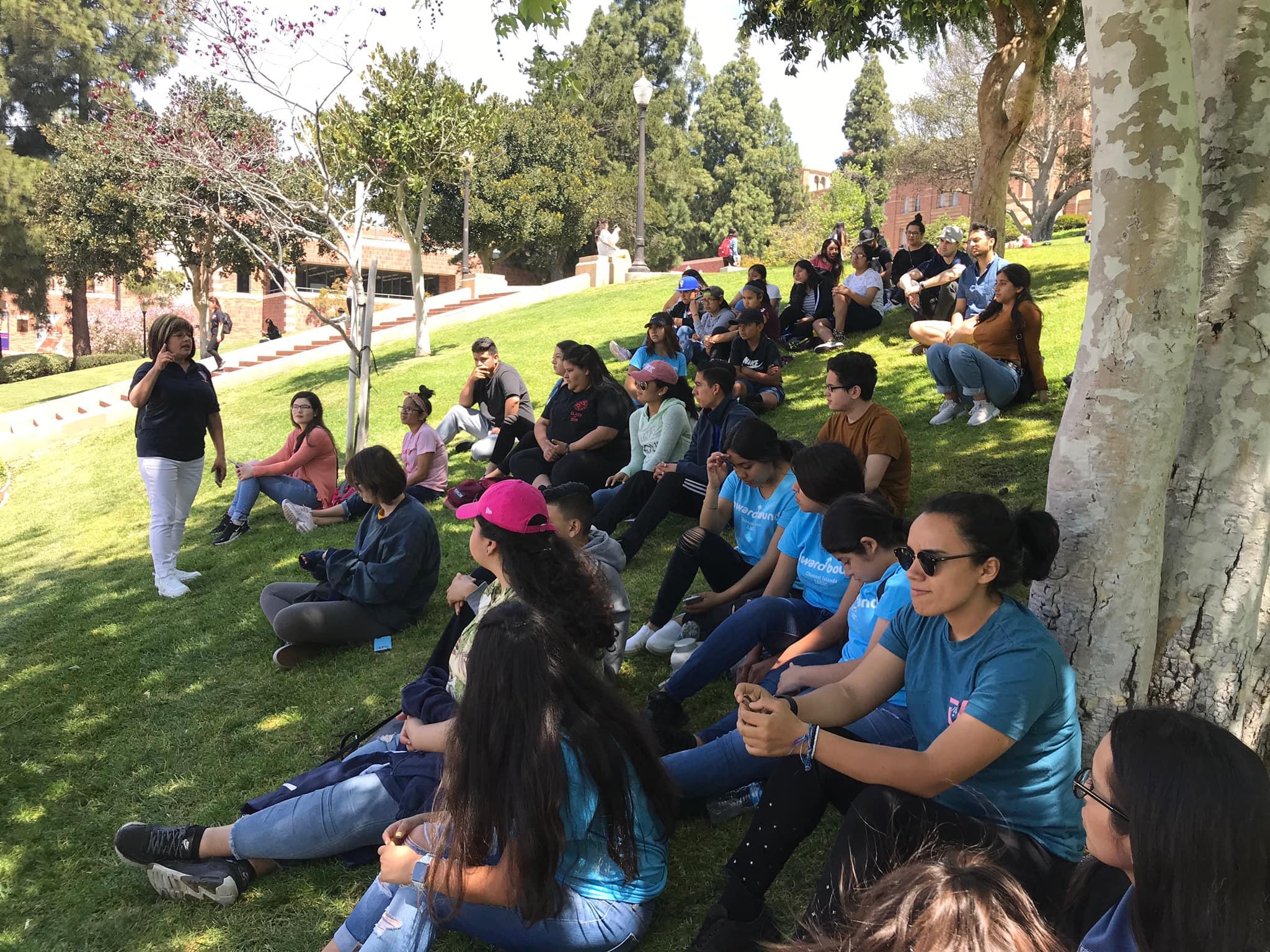 UCLA_Campus_Visit_12