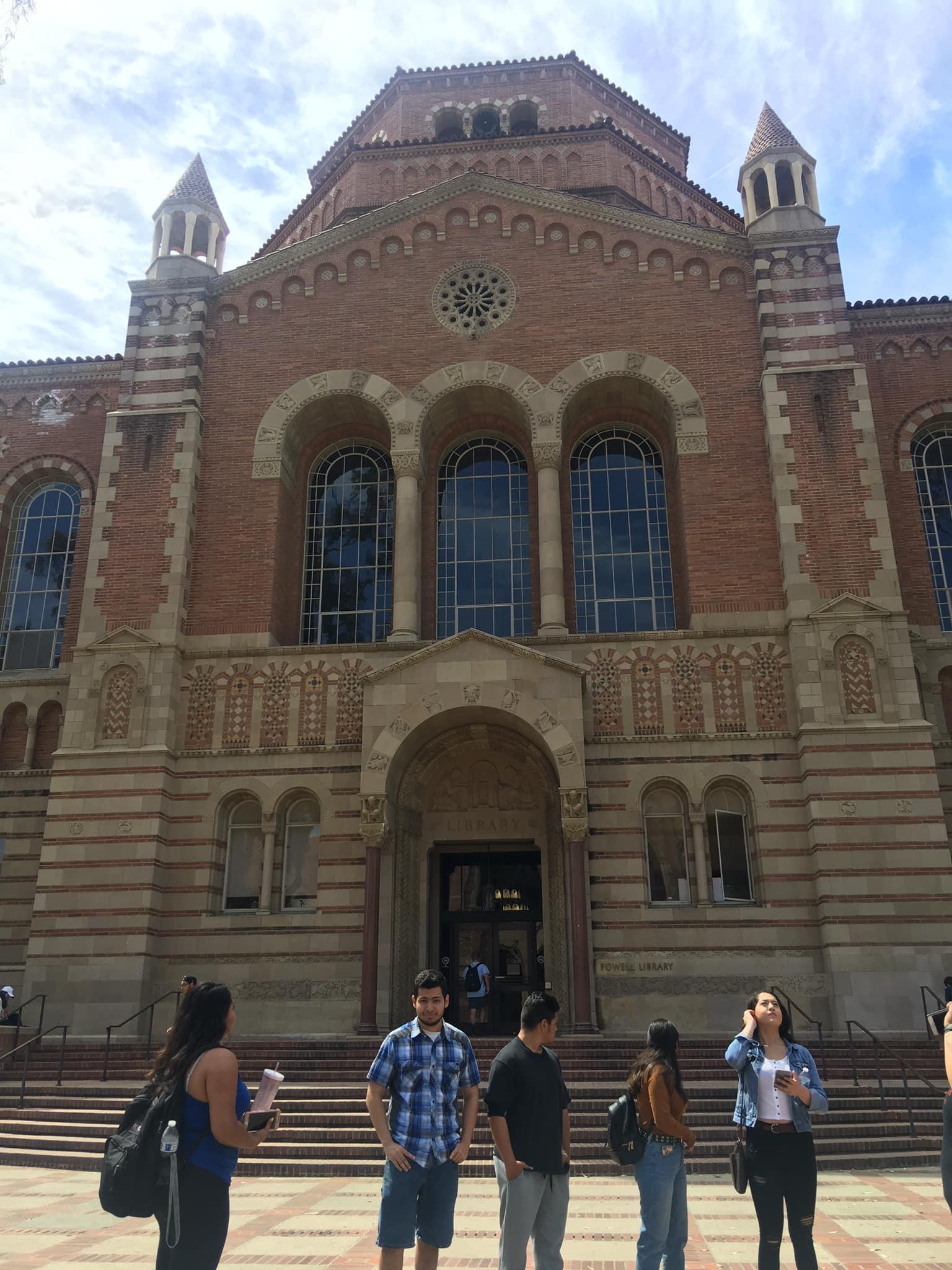 UCLA_Campus_Visit_27