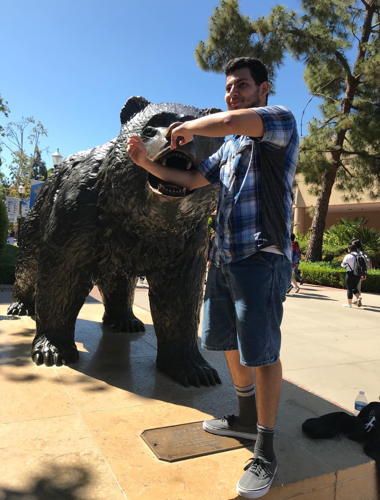 UCLA_Campus_Visit_35