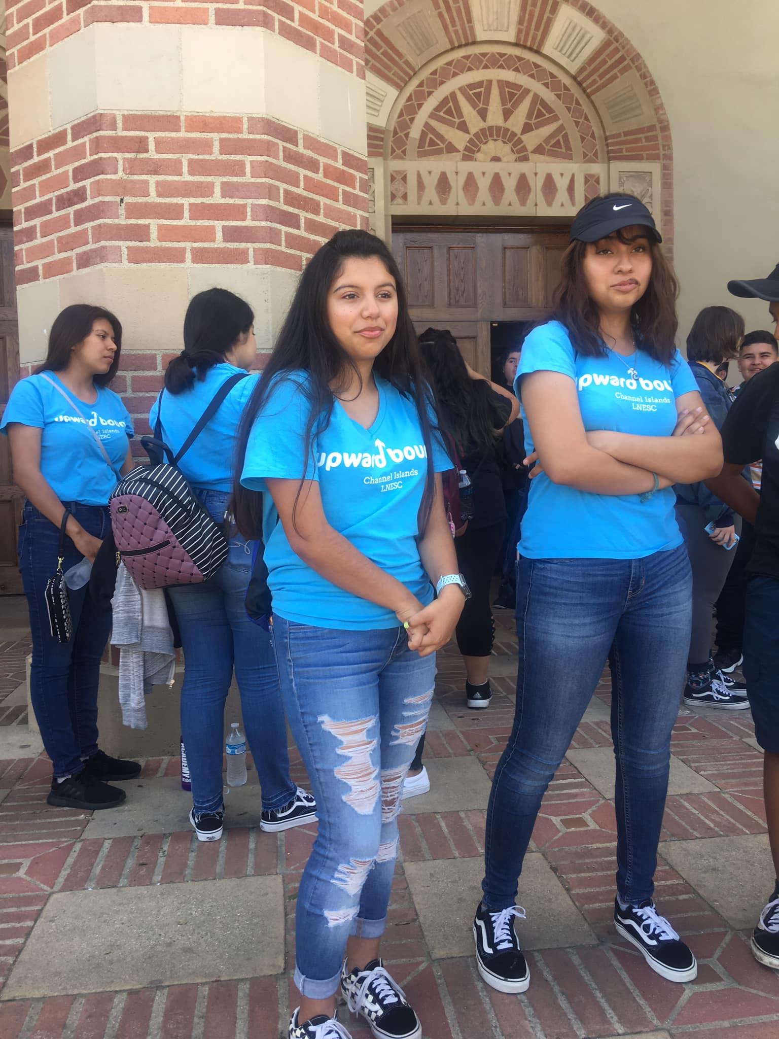 UCLA_Campus_Visit_9