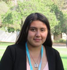 Elizabeth Razo, CSU Channel Islands