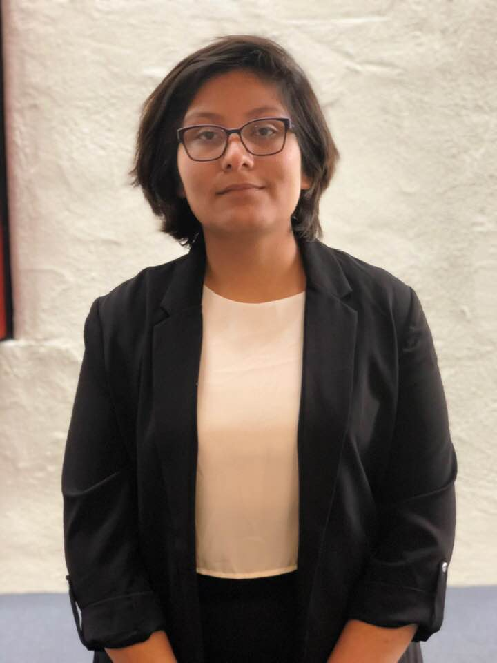 Grace Rojas