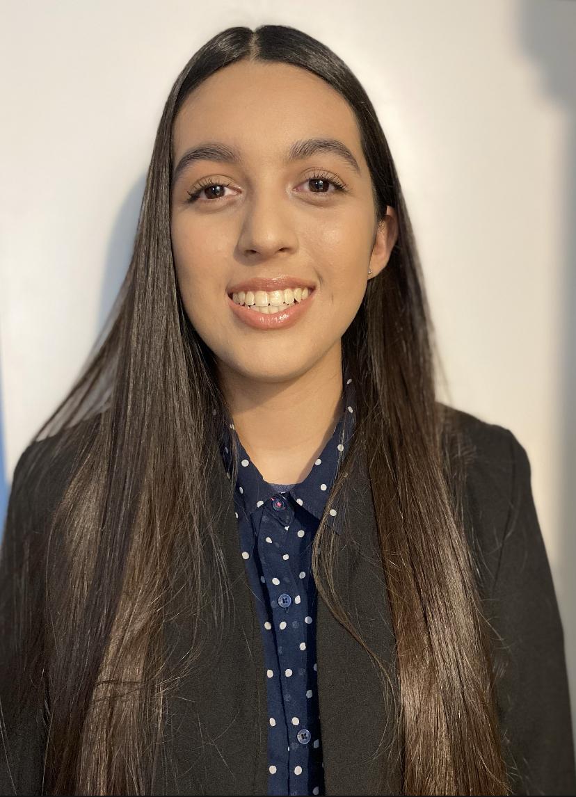 Amy Estrada, Oxnard College